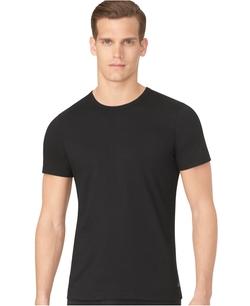 Slim-Fit Crew-Neck T-Shirt by Calvin Klein in Point Break