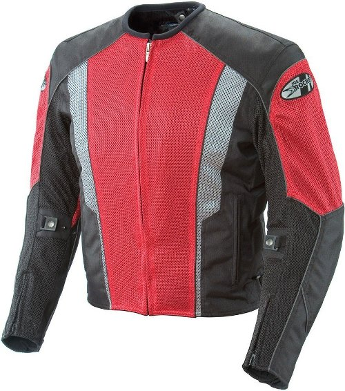Men's Mesh Motorcycle Riding Jacket by Joe Rocket in The Place Beyond The Pines
