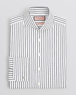 Sydenham Stripe Dress Shirt by Thomas Pink in X-Men: Days of Future Past
