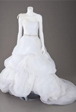 The Wedding Dress (Lillian Donovan) by Leesa Evans and Christine Wada (Costume Designers) in Bridesmaids
