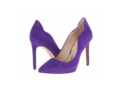 Pixy Suede Pumps by Jessica Simpson in Chelsea