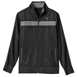 Roller Tricot Jacket by Fila Sport in Need for Speed