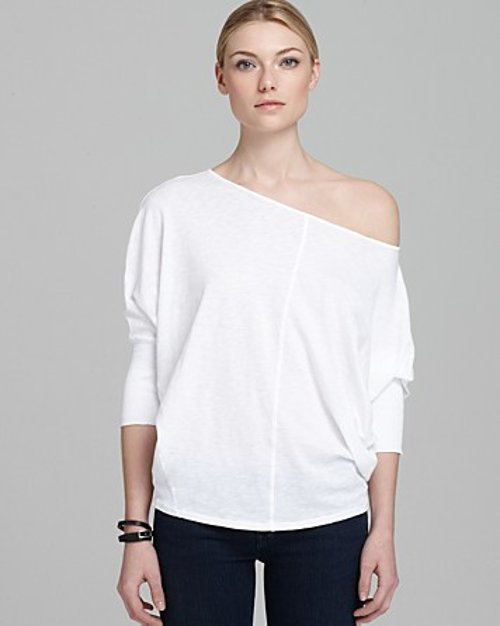 Dolman Top by Velvet By Graham & Spencer in Only God Forgives
