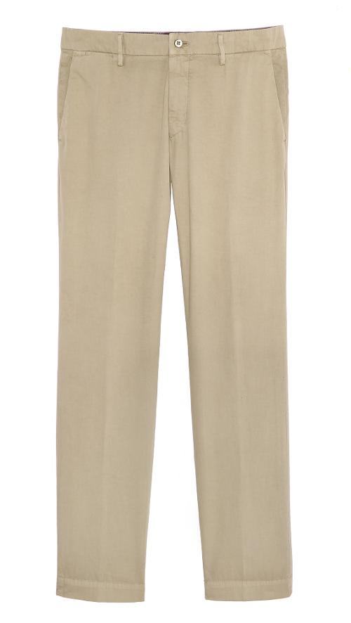 Raso Slim Chinos by Mason's in New Year's Eve