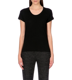 The Pocket Jersey T-Shirt by Rag & Bone in Jessica Jones