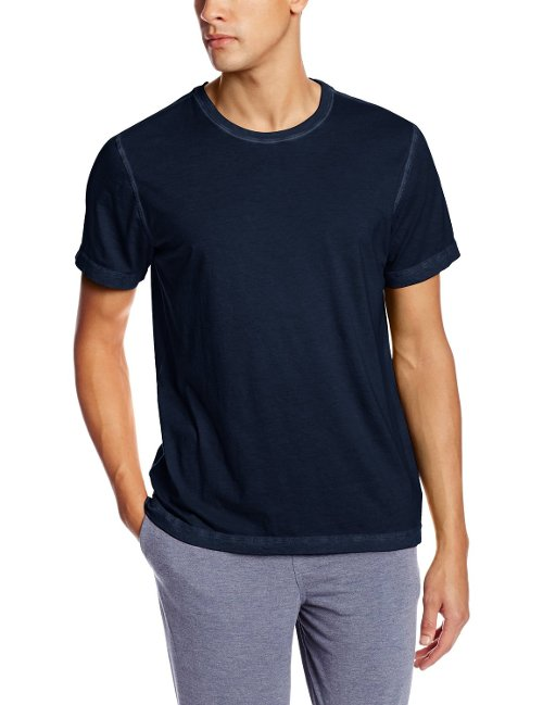 Men's Crew Neck Tee Shirt by Daniel Buchler in The Matrix