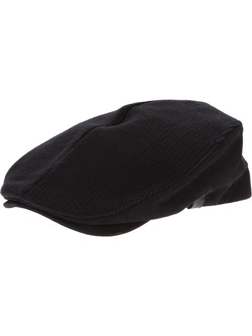 Newsboy Cap by GIORGIO ARMANI in And So It Goes