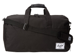 Lonsdale Duffel Bag by Herschel Supply Co. in Barely Lethal