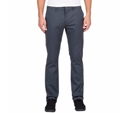 Frickin Modern Stretch Chino Pants by Volcom in Power