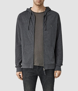 Brace Hoody by All Saints in Modern Family
