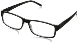 Duggan Rectangular Reading Glasses by Private Eyes in Master of None