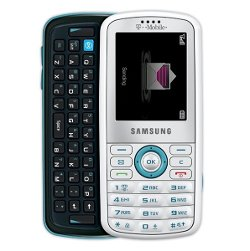 Quad-Band Cell Phone by Samsung in Crazy, Stupid, Love.