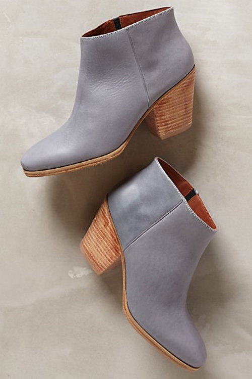 Mars Booties by Anthropologie in Top Five