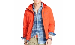 Hooded Anorak Jacket by Polo Ralph Lauren in Keeping Up with the Joneses