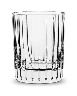 Harmonie Tumbler by Baccarat in That Awkward Moment