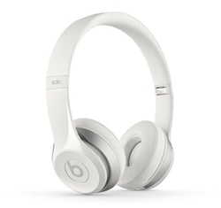 Solo2 Wireless On-Ear Headphones by Beats in Guilt