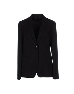 Single Breasted Blazer by Blue Les Copains  in Mistresses