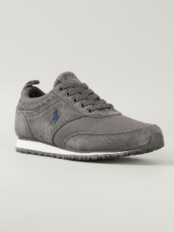 Low Top Sneakers by Polo Ralph Lauren in The Best of Me