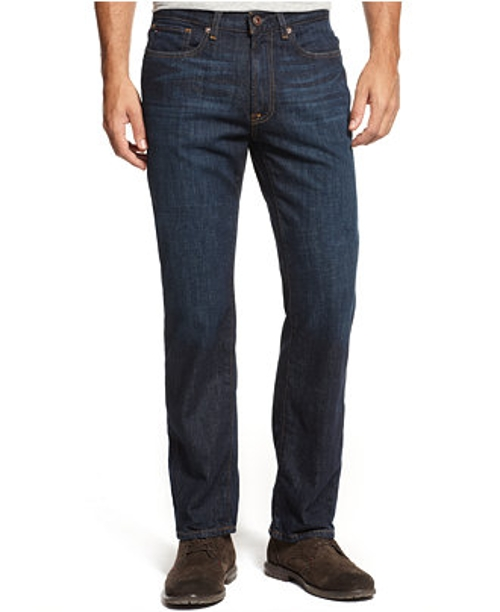 Rock Freedom Relaxed-Fit Jeans by Tommy Hilfiger in Get Hard