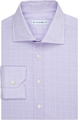 Check Shirt by Etro in Ballers