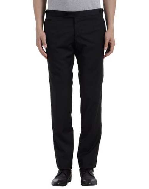 Mid Rise Dress Pants by Dolce & Gabbana in The Second Best Exotic Marigold Hotel