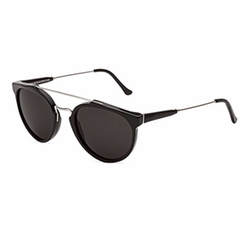 Giaguaro Brow-Bar Sunglasses by Super by Retrosuperfuture in Preacher