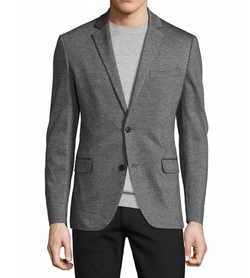 Rodolf Double-Face Blazer by Theory in Quantico