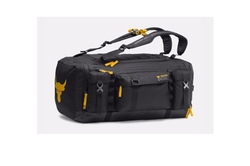 Range Duffle Bag by UA x Project Rock in Ballers