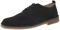 Men's Desert London Oxford Shoes by Clarks in Steve Jobs