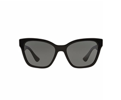 Butterfly Sunglasses by Miu Miu in Urge