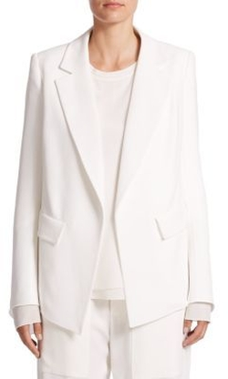 Two-Pocket Crepe Blazer by Chloé in Jurassic World