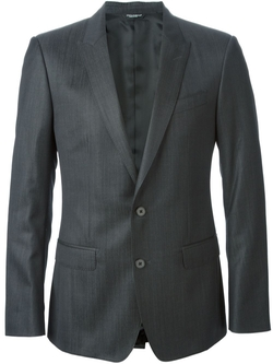 Formal Two Piece Suit by Dolce & Gabbna in Suits