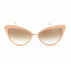 Heartbreaker Sunglasses by Dita Eyewear in Empire