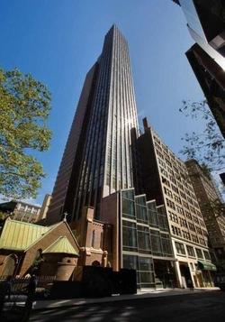 New York City, New York by Sky House Condominium in Daredevil