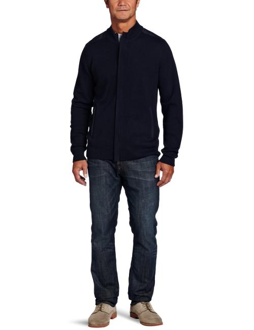 Men's Track Jacket by Raffi Linea Uomo in Brick Mansions