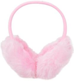 Fleece Winter Ear Muffs by Simplicity in Scream Queens