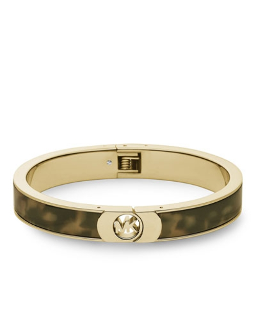Skinny Fulton Bangle Bracelet by Michael Kors in Magic Mike XXL