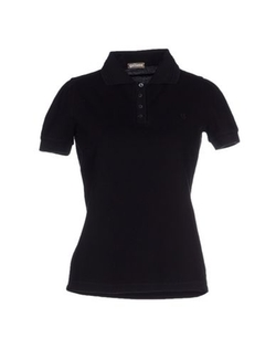 Polo Shirt by Galliano in New Girl