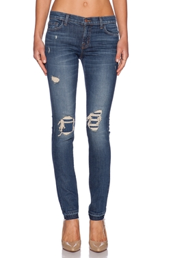 Ellis Skinny Denim Jeans by J Brand in Scream Queens