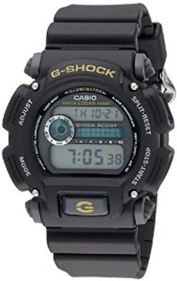 Men's G-Shock Digital Solar Atomic Watch by Casio in Masterminds
