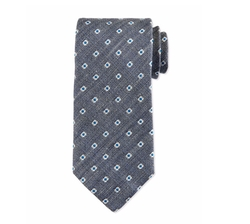 Neat Foulard Silk Tie by Eton in Jane the Virgin