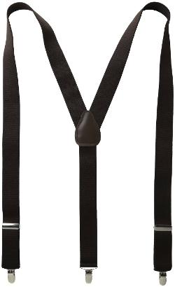 Men's Suspenders by Status in Step Up: All In