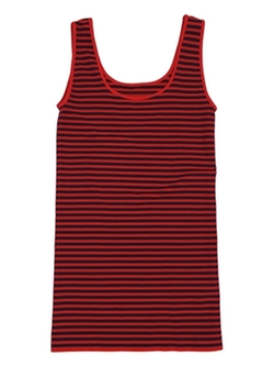 Microstripe Tank Top by Tees By Tina in Modern Family
