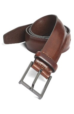 Cereto Belt by Hugo Boss in Hall Pass