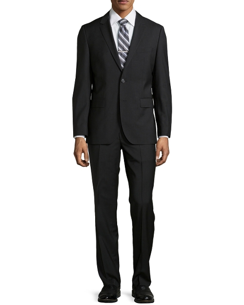 James Two-Piece Suit by Hugo Boss in Self/Less