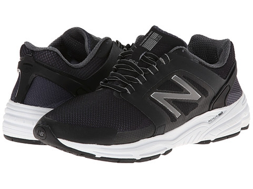 M3040V1 Running Shoes by New Balance in Modern Family - Season 7 Episode 8