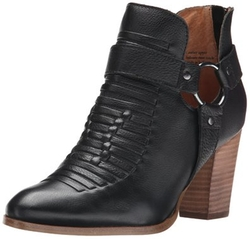 Leather Impossible Boots by Seychelles in Modern Family