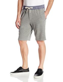 Men's Camo Knit Shorts by Splendid in Couple's Retreat
