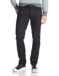Men's Grim Tim Straight Slim-Fit Jean by Nudie Jeans in Captive