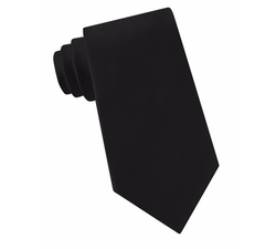 Solid Silk Tie by Lord & Taylor The Mens Shop in The Girl on the Train